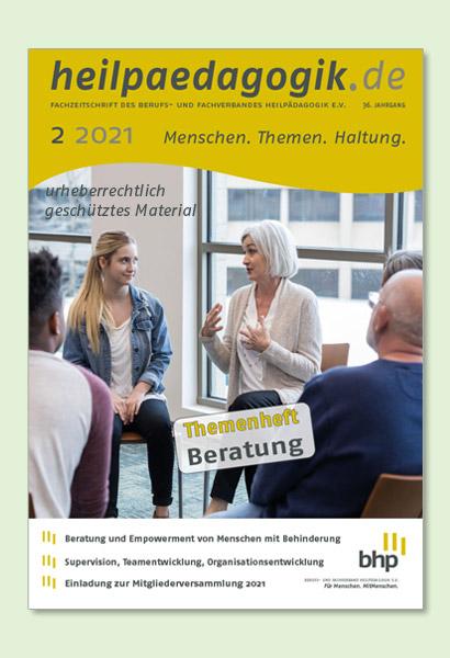 heilpaedagogik.de 2/2021