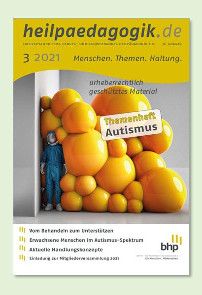 Produktbild heilpaedagogik.de 3/2021